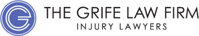 Logo of The Grife Law Firm