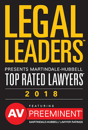 Legal Leaders Top Rated Lawyers 2016