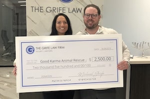 Good Karma Animal Rescue