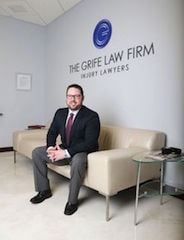 Grife Law