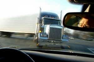 Interstate Truck Accidents