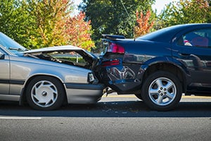 Rear End Collisions and the Presumption of Negligence